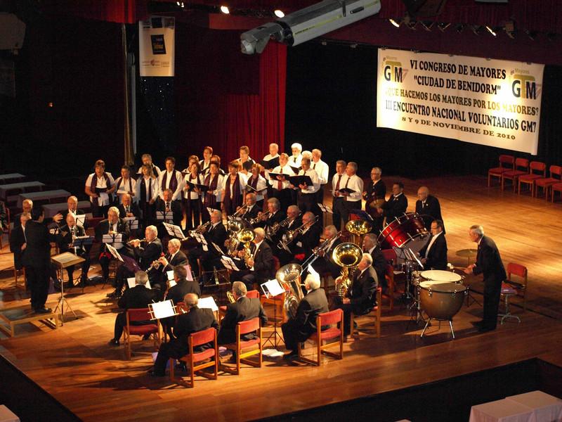 2010 – VIII CONVENCIÓN