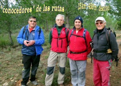 2018-11-21 Yatova-Los Cucos-Cueva de las Palomas-Yatova(103)