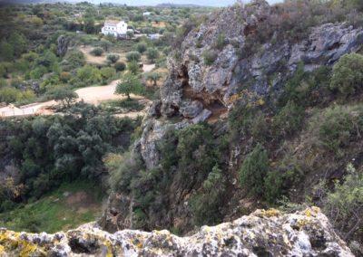 2018-11-21 Yatova-Los Cucos-Cueva de las Palomas-Yatova(121)