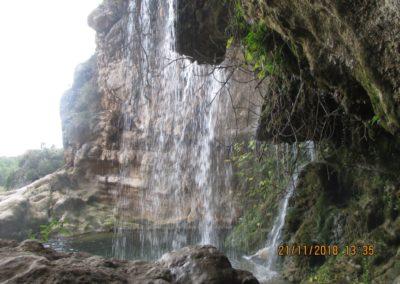 2018-11-21 Yatova-Los Cucos-Cueva de las Palomas-Yatova(127)