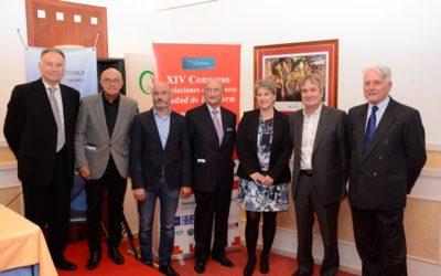 FOTOS XIV Congreso   Asociaciones de Mayores  Ciudad de Benidorm (noviembre/2018)