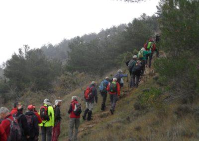 Pina de Montalgrao-Sierra de la Espina-Cueva Cerdanya(113)