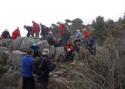 Pina de Montalgrao-Sierra de la Espina-Cueva Cerdanya(114)