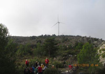 Pina de Montalgrao-Sierra de la Espina-Cueva Cerdanya(115)