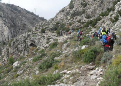 Pina de Montalgrao-Sierra de la Espina-Cueva Cerdanya(117)