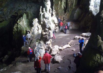 Pina de Montalgrao-Sierra de la Espina-Cueva Cerdanya(124)