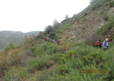 Pina de Montalgrao-Sierra de la Espina-Cueva Cerdanya(127)