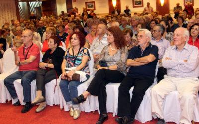 2015 – XIII CONVENCIÓN