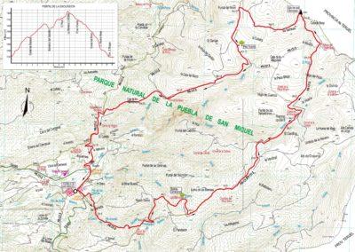 Mapa Alto Barracas