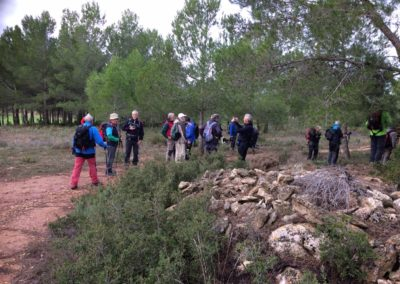 2018-11-21 Yatova-Los Cucos-Cueva de las Palomas-Yatova(100)