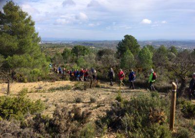 2018-11-21 Yatova-Los Cucos-Cueva de las Palomas-Yatova(109)