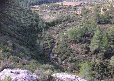 2018-11-21 Yatova-Los Cucos-Cueva de las Palomas-Yatova(117)