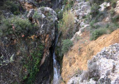 2018-11-21 Yatova-Los Cucos-Cueva de las Palomas-Yatova(122)