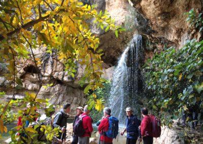 2018-11-21 Yatova-Los Cucos-Cueva de las Palomas-Yatova(128)