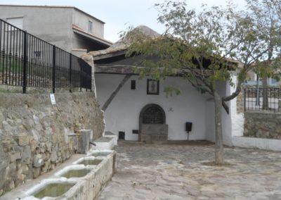 Pina de Montalgrao-Sierra de la Espina-Cueva Cerdanya(102)