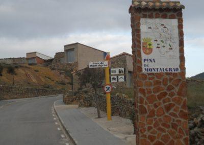 Pina de Montalgrao-Sierra de la Espina-Cueva Cerdanya(103)