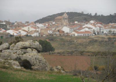 Pina de Montalgrao-Sierra de la Espina-Cueva Cerdanya(105)