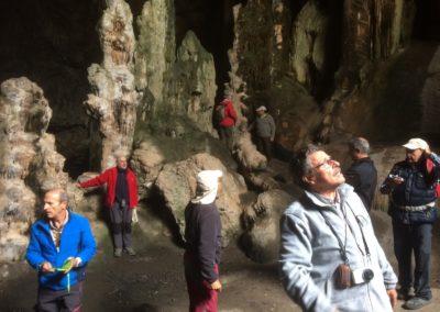 Pina de Montalgrao-Sierra de la Espina-Cueva Cerdanya(121)