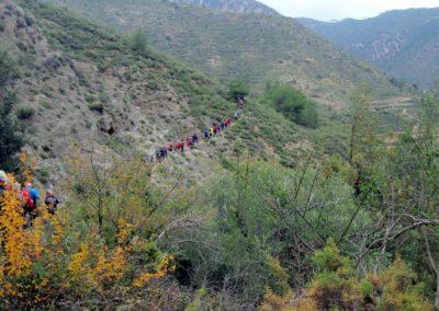 Pina de Montalgrao-Sierra de la Espina-Cueva Cerdanya(128)