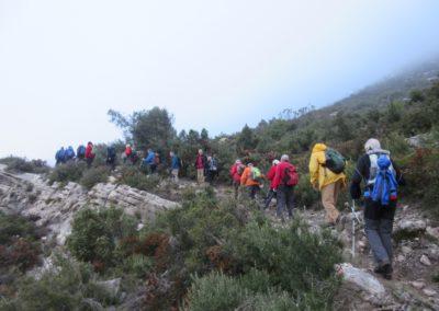 2018-12-12 Venta Gaeta-Martes-Los Ajos(110)