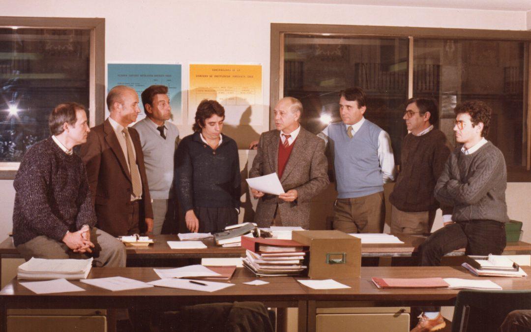 CAMPAÑA INSTALACIÓN INMEDIATA. Celebración 35 aniversario