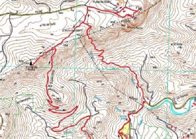 Mapa Cadenas-Abella buena
