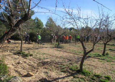 2019-01-09 Caudiel Circular-Sima Gotica(122)