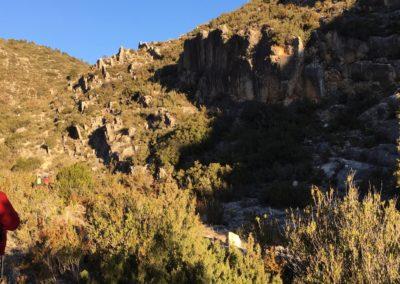 2019-02-13 SieteAguas-La Vallesa-Baranco Tejerias-Siete Aguas(104)