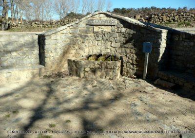 2019-02-13 SieteAguas-La Vallesa-Baranco Tejerias-Siete Aguas(123)