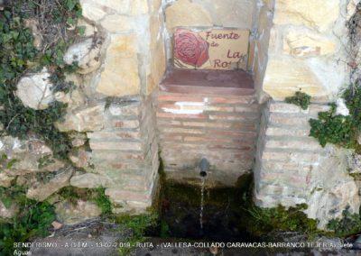 2019-02-13 SieteAguas-La Vallesa-Baranco Tejerias-Siete Aguas(132)