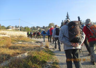 2019-02-20 Quatretonda-El Mollo-Cava de la Folguera-Pinet (102)
