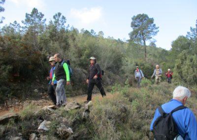 2019-02-20 Quatretonda-El Mollo-Cava de la Folguera-Pinet (107)