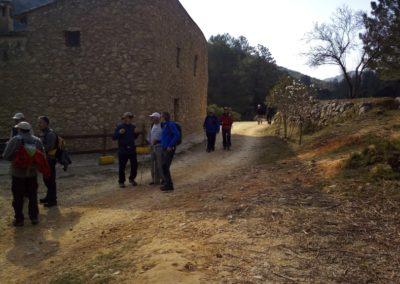 2019-02-20 Quatretonda-El Mollo-Cava de la Folguera-Pinet (110)