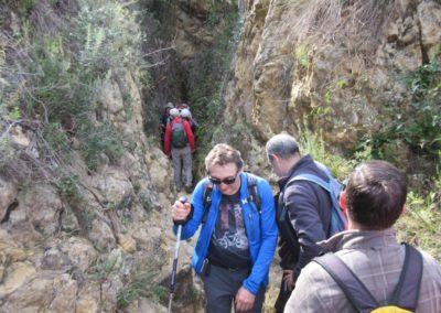 2019-02-20 Quatretonda-El Mollo-Cava de la Folguera-Pinet (113)