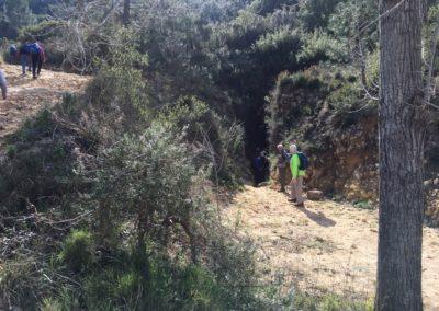 2019-02-20 Quatretonda-El Mollo-Cava de la Folguera-Pinet (117)