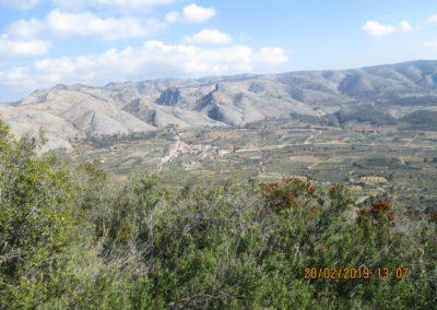 2019-02-20 Quatretonda-El Mollo-Cava de la Folguera-Pinet (119)
