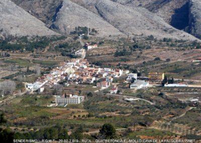 2019-02-20 Quatretonda-El Mollo-Cava de la Folguera-Pinet (120)