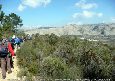 2019-02-20 Quatretonda-El Mollo-Cava de la Folguera-Pinet (122)