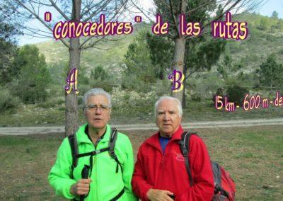 2019-02-20 Quatretonda-El Mollo-Cava de la Folguera-Pinet (131)