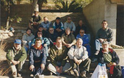 Jornada 20 años del senderismo en AGMT (27-03-2019)