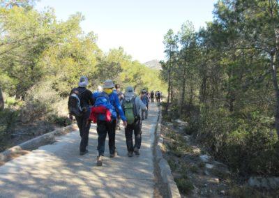 2019-02-27 Sierra de Irta-El Pinar-Campanilles-Sta. Magdalena de Pulpis(103)