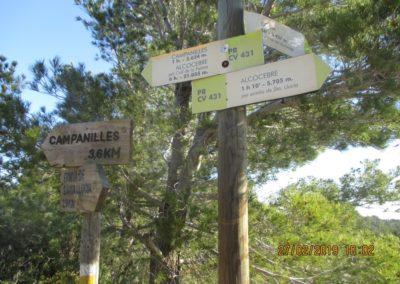 2019-02-27 Sierra de Irta-El Pinar-Campanilles-Sta. Magdalena de Pulpis(104)