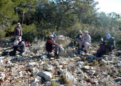 2019-02-27 Sierra de Irta-El Pinar-Campanilles-Sta. Magdalena de Pulpis(106)