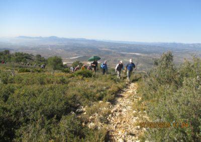 2019-02-27 Sierra de Irta-El Pinar-Campanilles-Sta. Magdalena de Pulpis(108)