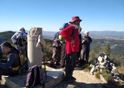 2019-02-27 Sierra de Irta-El Pinar-Campanilles-Sta. Magdalena de Pulpis(115)
