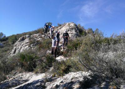 2019-02-27 Sierra de Irta-El Pinar-Campanilles-Sta. Magdalena de Pulpis(116)