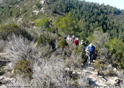 2019-02-27 Sierra de Irta-El Pinar-Campanilles-Sta. Magdalena de Pulpis(117)