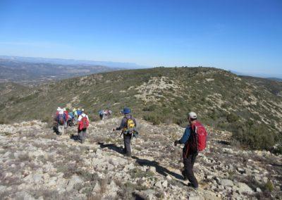 2019-02-27 Sierra de Irta-El Pinar-Campanilles-Sta. Magdalena de Pulpis(120)