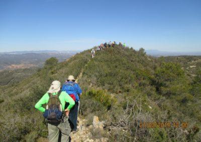 2019-02-27 Sierra de Irta-El Pinar-Campanilles-Sta. Magdalena de Pulpis(121)
