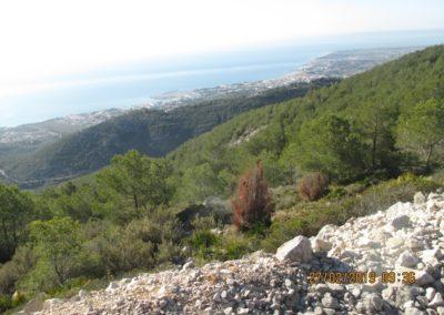 2019-02-27 Sierra de Irta-El Pinar-Campanilles-Sta. Magdalena de Pulpis(128)